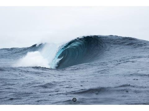 Javi Truncer en Canarias - Surf AHIERRO!