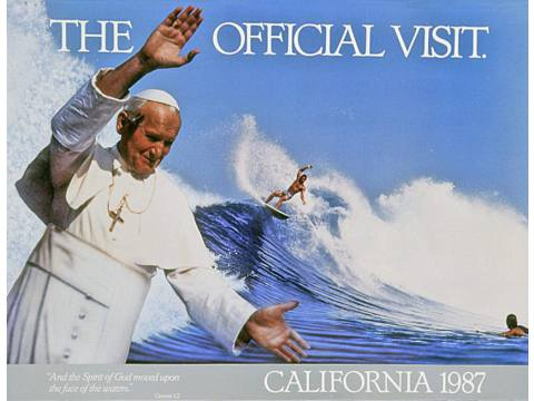 California 1987 - Surf AHIERRO!