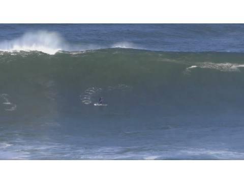 Jim Box, SUP ahierro - Surf AHIERRO!