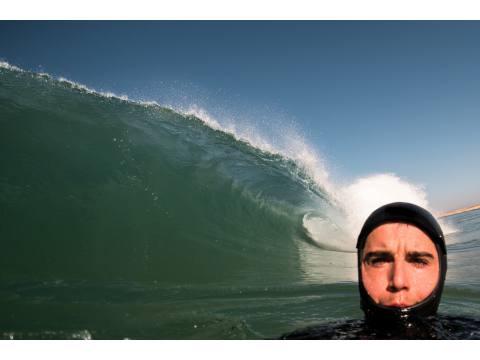 Primera galería de Jonfer en Surfahierro - Surf AHIERRO!
