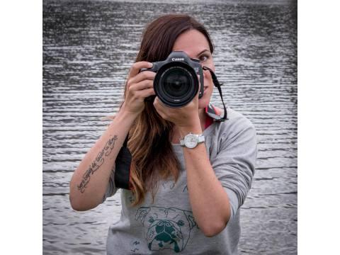 Mariasun Arenado nueva fotógrafa colaboradora - Surf AHIERRO!