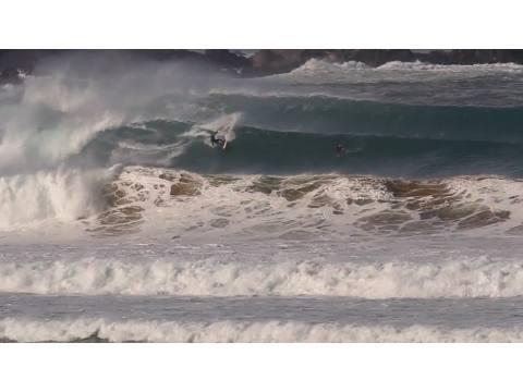 Glory friday - Mundaka - Surf AHIERRO!