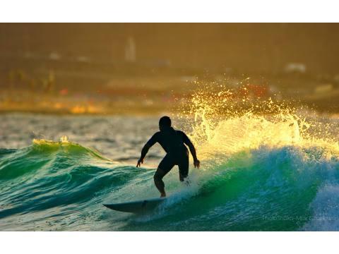 Max PhotoShaka se une al equipo surfahierro - Surf AHIERRO!