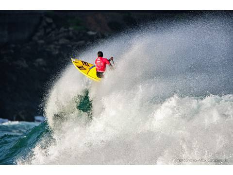Campeonato appworldtour en Las Palmas 2018 - Surf AHIERRO!