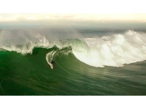 Roca Puta Whopper XXL - Surf AHIERRO!