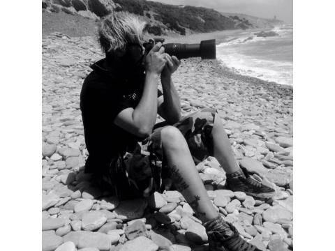 Sergio Murillo, nuevo fotógrafo en el equipo Surfahierro - Surf AHIERRO!