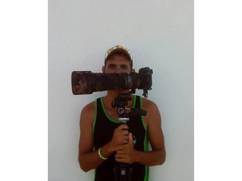 Desde Tenerife llega 'Tabaibo', nuestro último fotógrafo colaborador - Surf AHIERRO!