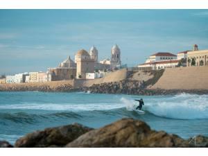 Imagen de Álvaro Lobato, bienvenido a Surfahierro - Surf AHIERRO!
