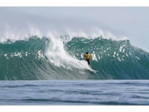 Imagen de Invierno en Puerto - Surf AHIERRO!