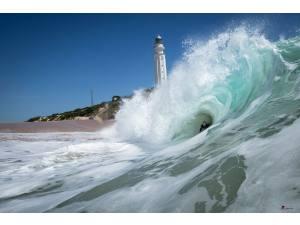 Imagen de Encantados de tener por aquí a Antonio Ceballos - Surf AHIERRO!