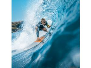 Imagen de Carlos Baca de Backdoormlg se une al equipo surfahierro - Surf AHIERRO!