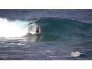 CANARY ISLANDS OCTOBER 2018 - Surf AHIERRO!