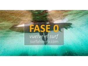 ¿Ya podemos surfear? - Surf AHIERRO!