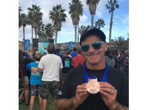Imagen de Gallo consigue el bronce en los ISA Worlds Adaptados - Surf AHIERRO!