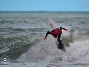Galería de fotos de La Invernal 2018 - Surf AHIERRO!