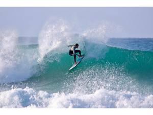 Strait - Surf AHIERRO!