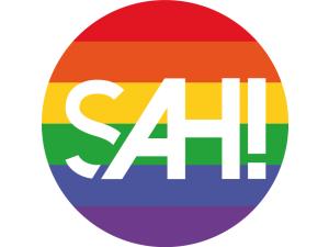 Orgullo de logo - Surf AHIERRO!
