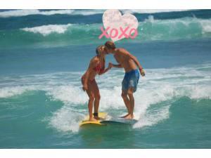 Imagen de 2018-02-26 Feliz lunes! - Surf AHIERRO!
