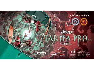 Imagen de JEEP TARIFA PRO 2018 - Surf AHIERRO!